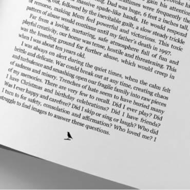 Writing my story – knowing myself